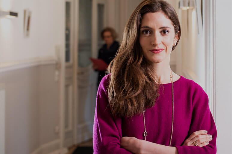 Rechtsanwaeltin Sarah Katharina Klemm